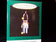 1995 Clothespin Soldier #1