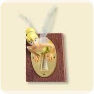2007 Disney - Tinker Bell