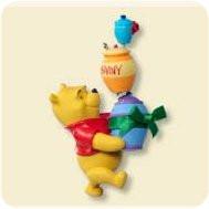 2007 Winnie The Pooh - Sweet Christmas Smackerels