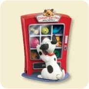 2007 Dog Vending Machine