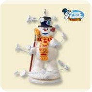2007 Frosty The Snowman - The Magic Of Frosty