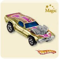 2007 Hot Wheels - Rodger Dodger