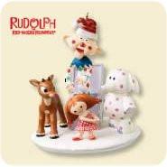 2007 Rudolph - Island Of Misfits