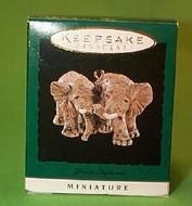 1996 Noahs Ark - Elephants