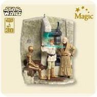 2007 Star Wars - Jedi Legacy Revealed