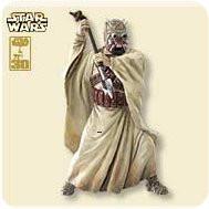 2007 Star Wars - Tusken Raider