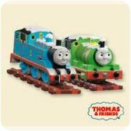 2007 Thomas And Percy