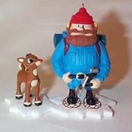 2007 Rudolph - Yukon Cornelius and Rudolph