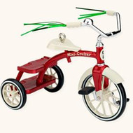 2008 Little Red Tricycle