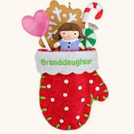 2008 Granddaughter
