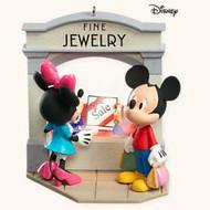 2008 Disney - Window Shopping
