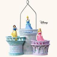 2008 Disney - Princess Dreams