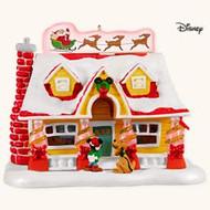 2008 Disney - Deck The House - Mickey