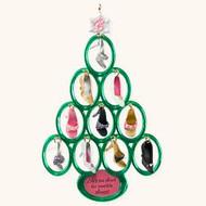 2008 Barbie Shoe Tree