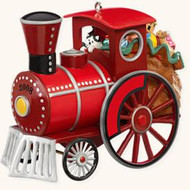 2008 Toyland Express
