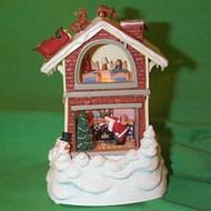 2005 Its Christmas Eve