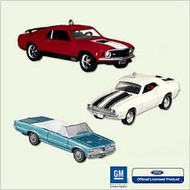 2005 Classic Cars - Muscle Cars - Club