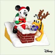2005 Disney - Santa's Helpers