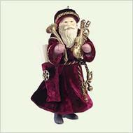 2005 Father Christmas #2