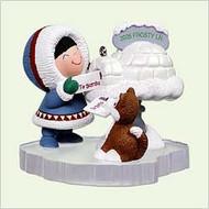 2005 Frosty Friends #26 - Mailbox