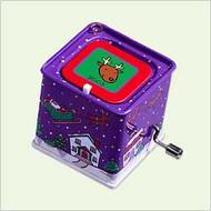2005 Jack In The Box #3 - Reindeer
