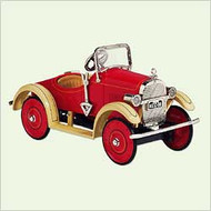 2005 Kiddie Car Classic #12 - 26 Murray Speedster