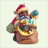 2005 Santa's Magic Sack - AF