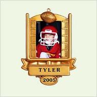2005 Every Kid's A Star! - Football