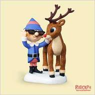 2006 Nose So Bright! - Rudolph