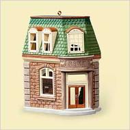 2006 Nostalgic Houses #23 - Bank