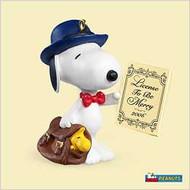 2006 Spotlight On Snoopy #9 - Legal Beagle