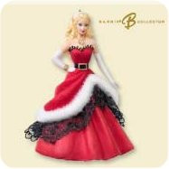 2007 Barbie - Celebration #8