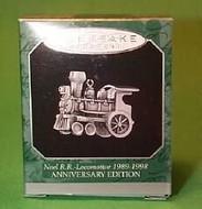 1998 Noel Railroad - Anniversary