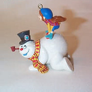2007 Frosty The Snowman - Let's Have Some Fun