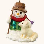 2008 Snow Buddies #11 - Fox