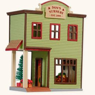 2008 Nostalgic Houses #25 - Nursery