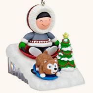 2008 Frosty Friends #29
