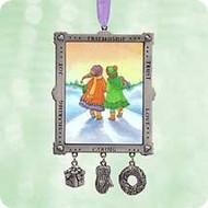 2003 Forever Friend Hallmark ornament
