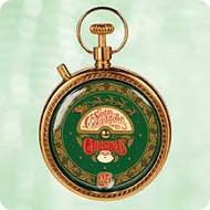 2003 Countdown To Christmas Hallmark ornament