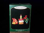 1999 Merry Grinch-mas