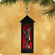2002 Three Kings Lantern Hallmark ornament