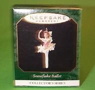 1999 Snowflake Ballet #3F