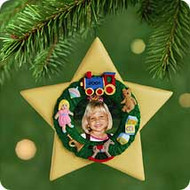 2001 All Star Kid Hallmark ornament