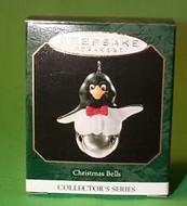 1999 Christmas Bells #5 - Penguin