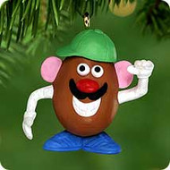 2000 Mr Potato Head - Miniature
