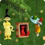 2000 Seuss - Green Eggs And Ham
