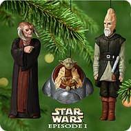 2000 Star Wars - Jedi Council