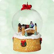 2003 Winter Wonderland #2 - Sleigh Ride Hallmark ornament