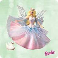2003 Barbie - Swan Lake Hallmark ornament