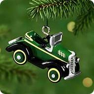 2000 Kiddie Car Mini Luxury #3 - 1935 Steelcraft